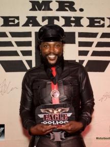 Mr. ELA Leather 2016