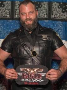 Mr. ELA Leather 2017