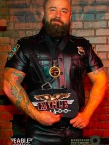 Mr. ELA Leather 2019