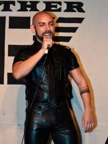Mr. ELA Leather 2011